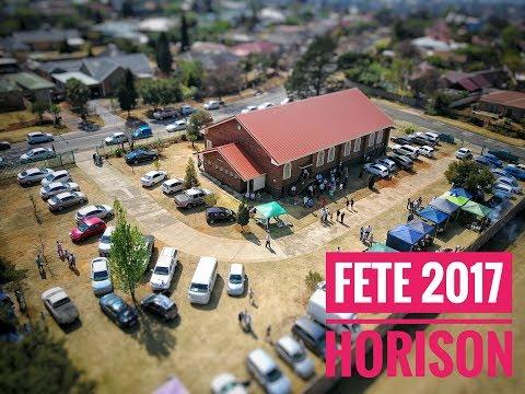 Old Apostolic Church Fete 2017 Horison