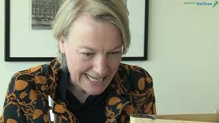 Burgemeester Van Lente maakt Koninklijke Onderscheiding bekend