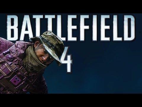 Battlefield 4 Funny Moments Gameplay! #23 (Epic ATV Death, Bike Medics, AA Trolling, Wins & Fails!) |