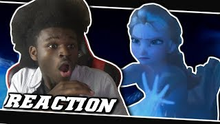 😱THIS LOOKS SO GOOD!!😱 | Frozen 2 Official Trailer 02 - (Reaction)