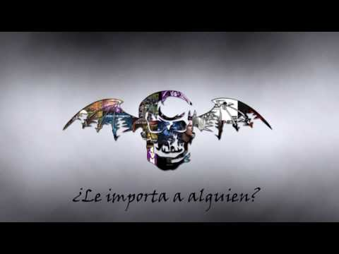 Avenged Sevenfold - Exist [Short Version] (Sub Español)