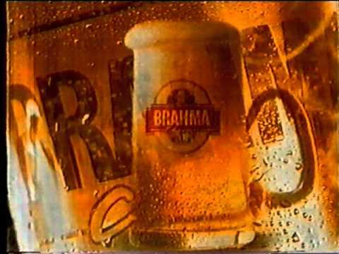 Rede Manchete - Intervalo Comercial Sérgio Reis do tamanho do Brasil - Agosto 1997 - Parte 04