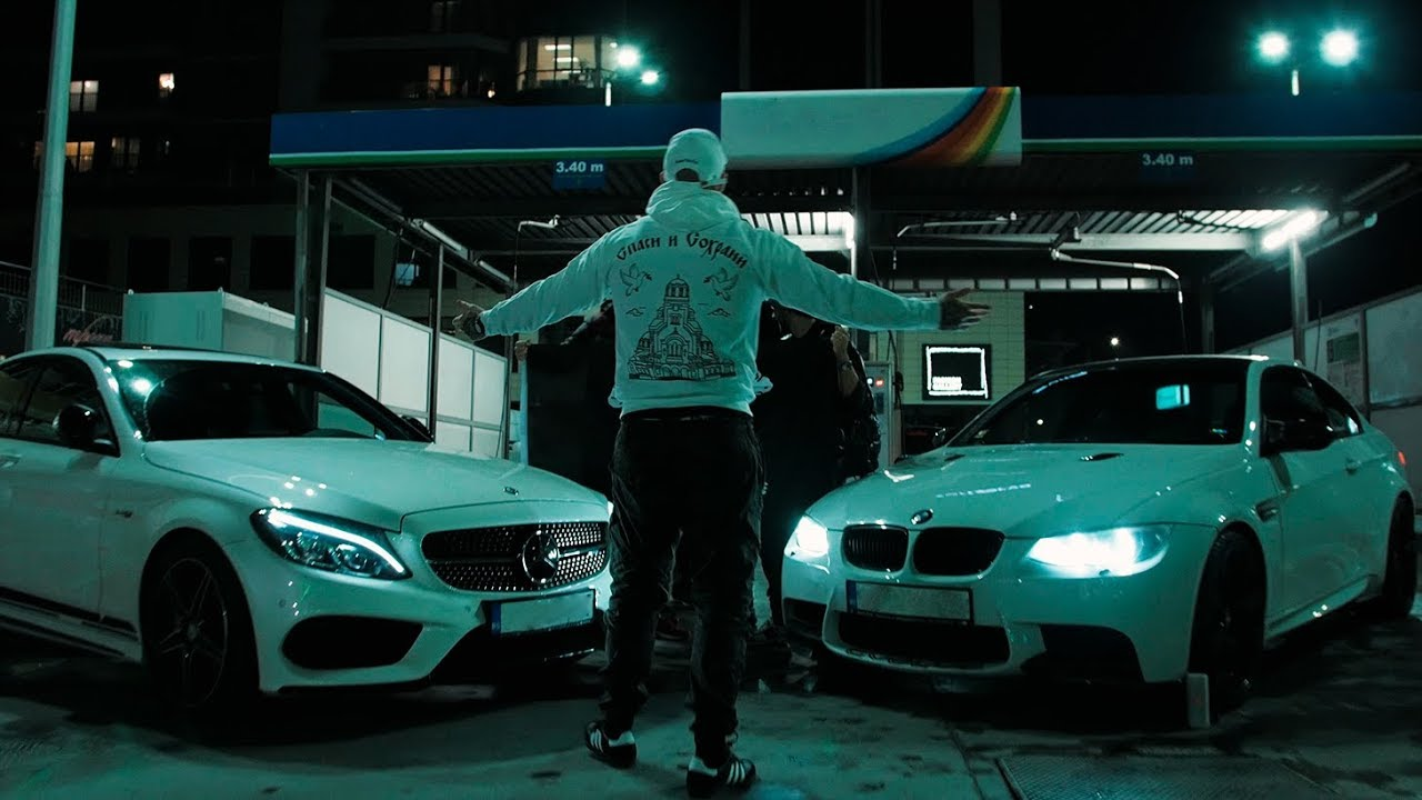 FYRE - Смели и Млади (prod. by Vitezz) (Official 4K Video)