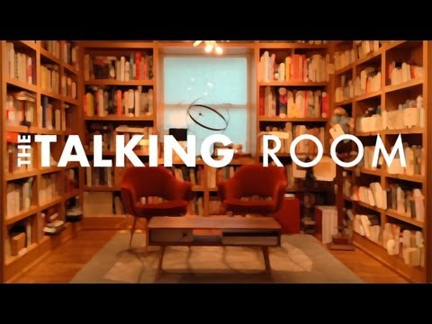 Adam Savage Interviews David Chang - The Talking Room