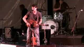 Seth Lakeman.Greed And Gold@National Forest Folk Festival2008