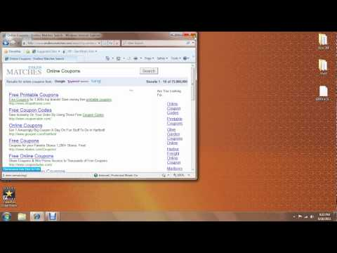 Windows 7 - How To: Download Video Capture Software