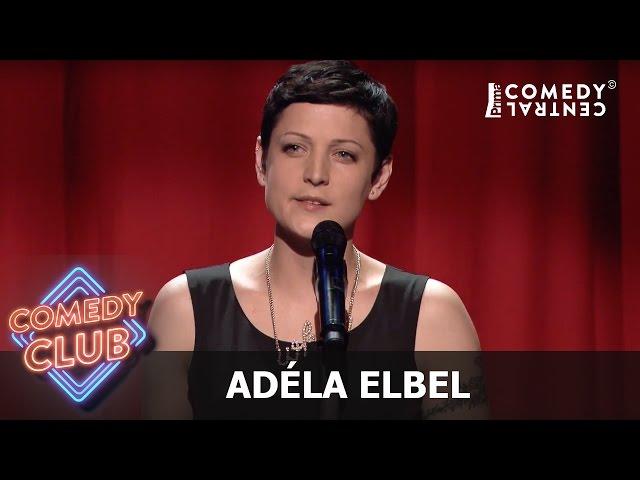 Pan Božský | Adéla Elbel