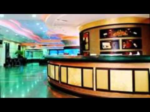 Grand View Hotel Nanshan Shenzhen