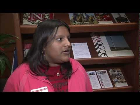 Indian Student's Perspective on University of Nebraska-Lincoln