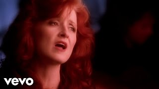 Watch Bonnie Raitt Storm Warning video