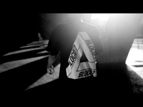 BK' - Sigo Na Sombra [Videoclipe Oficial]
