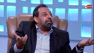 مجدي عبد الغني يتحدث عن واقعة 'خلع البنطلون لأحمد مجاهد' ..فيديو
