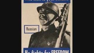 Poster Propaganda: Examples and Effects of Propaganda During World War II