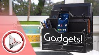 Die besten Gadgets für deinen Schreibtisch   2016   OwnGalaxy