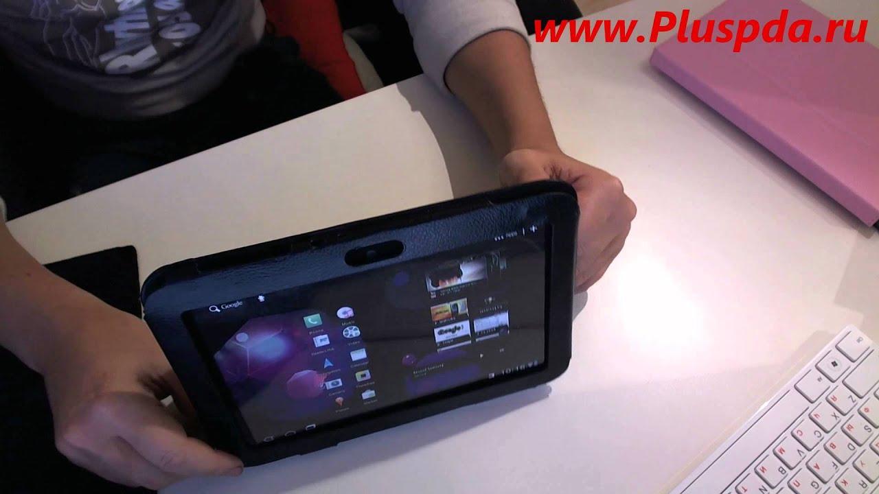 Samsung GT P7310 P7300 Galaxy Tab 89