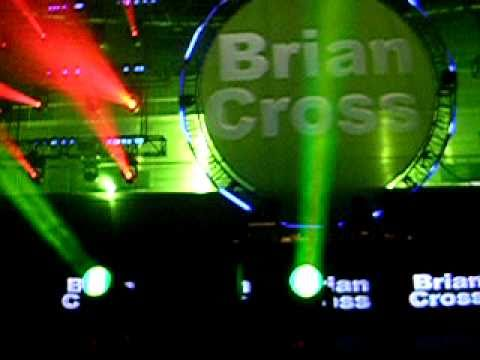 Brian Cross @ Klubbers Day 2011 Madrid - Rapture