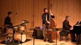 Rodrigo Salgado Quarteto, Dolphin Dance