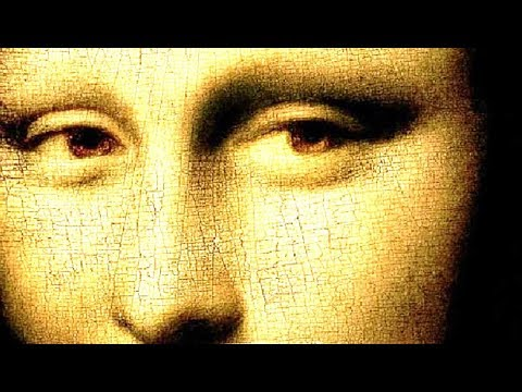 5 Mysteries Surrounding Leonardo Da Vinci's 'Mona Lisa'
