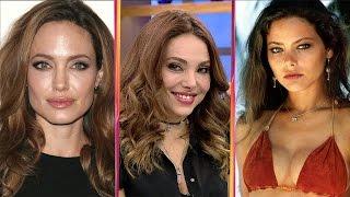 Renkli Sayfalar 147. Bölüm- Fulin, Angelina Jolie
