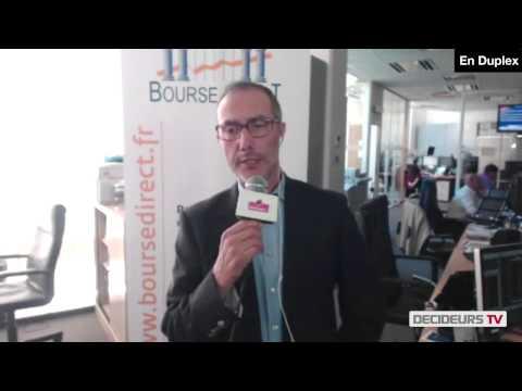 Duplex Bourse 02/07 : Le secteur des telecoms en berne !