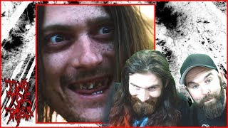 Cannibal Corpse - Code of the Slashers (OFFICIAL VIDEO) REACTION