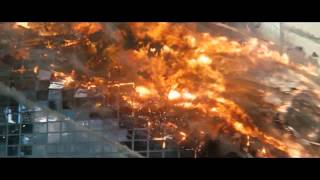 """Battleship"" Trailer ""New Soundtrack"" - HD (720p)"
