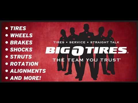 Big O Tires 2018 Chevy Silverado Simple But Clean Upgrade!