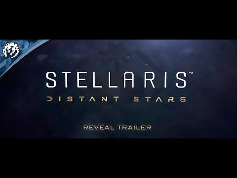 Stellaris: Distant Stars, Story Pack - Reveal Trailer