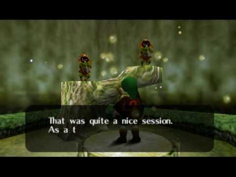 Legend of Zelda Ocarina of Time Walkthrough 03 (3/5)