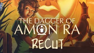 Laura Bow 2: The Dagger of Amon Ra RECUT