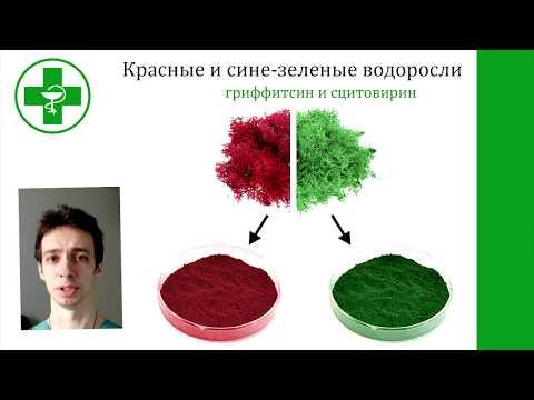 Натуральные средства в борьбе с вирусным гепатитом С
