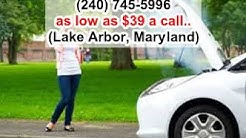 Roadside Man.com, roadside service, roadside assistance, roadside Lake Arbor maryland