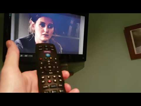 BT TV Box & Remote Problem