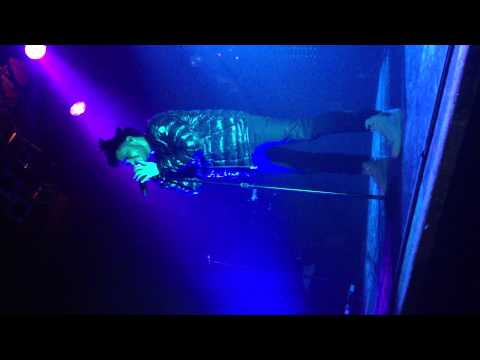 The Weeknd Live - Coming Down @ Electric Ballroom 26/03/13