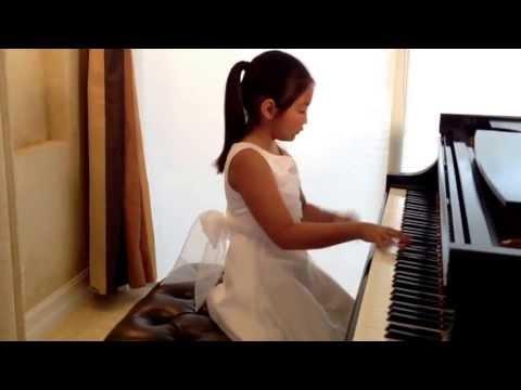 Tu-Anh Nguyen Piano