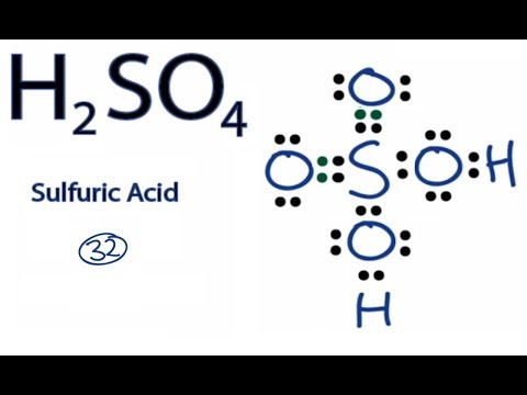 H2s Lewis Structure How To Draw The Dot Structure For H2s