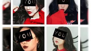 (Your Girl Group) Pristin V - Spotlight 4 members version