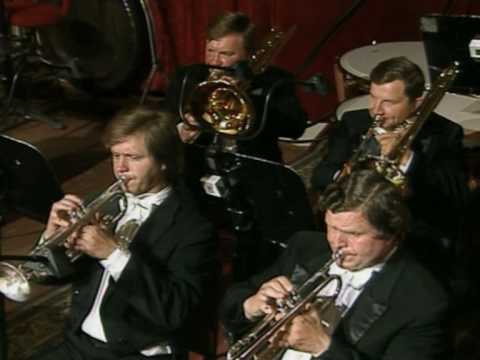 Bolshoi Symphony Orchestra