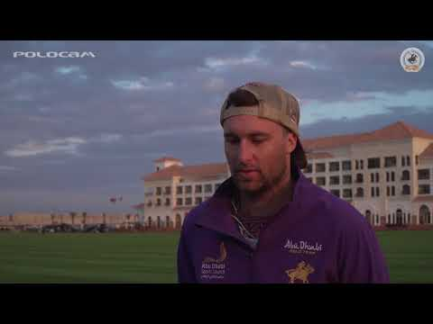 Interview with Alfredo Capella: Julius Baer Gold Cup 2017 highlights