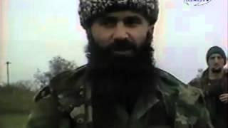 Территория смерти   Чечня
