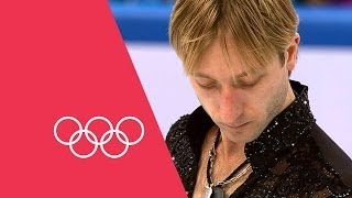Figure Skating Icon Evgeni Plushenko On His Olympic Legacy | Athlete Profile