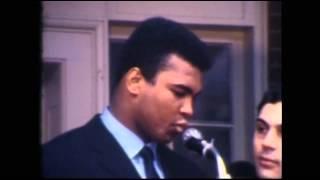 1960s muhammad alis definition of black power
