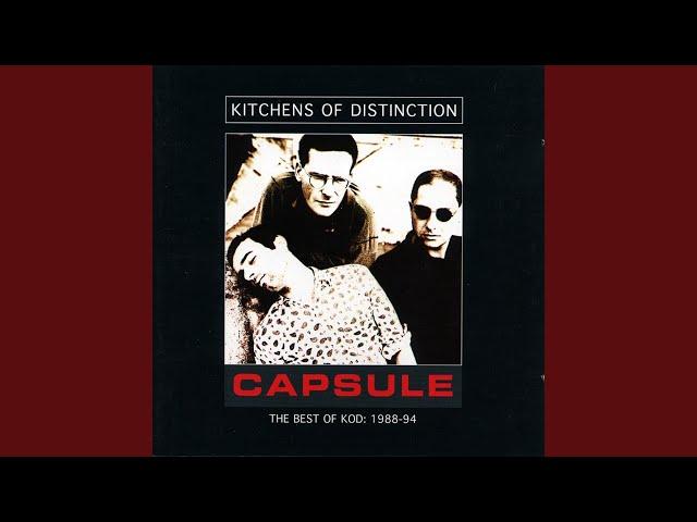 Kitchens Of Distinction U2013 Prince Of Mars Lyrics | Genius Lyrics