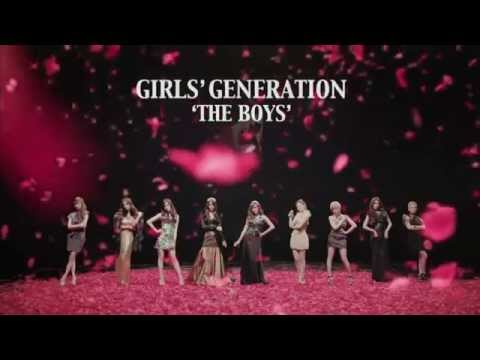 Girl's Generation - The Boys [Epitone Club Remix]