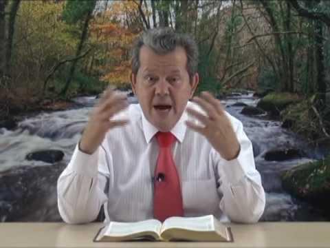Pr Adail - Bem aventurados os que n�o viram e creram. (Jo�o 20: 24 - 29)