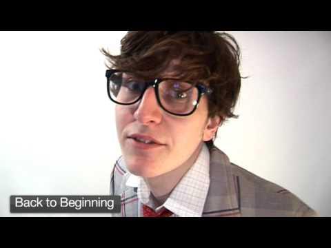 Q2 C: Smelling bums