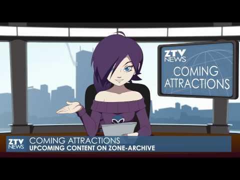 ZTV News Episode 1 (HD) RUS [Renegade team]