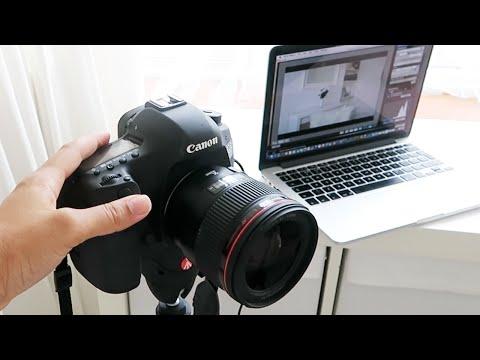 MY FILMING SETUP & EQUIPMENT | TECH thumbnail
