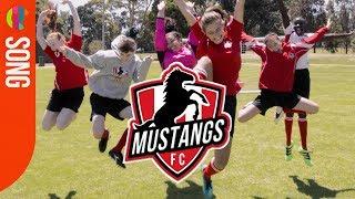 Mustangs FC | Theme Tune