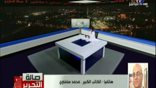بالفيديو.. سلماوي: انتهاء شهر العسل بين الإخوان والدول الغربية في 2017